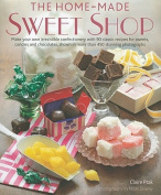 The Home-Made Sweet Shop