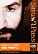 Shakespeare, The Works [Audio]
