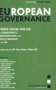 European Governance