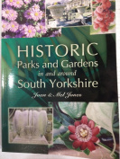 Historic Parks and Gardens in and Around South Yorkshire