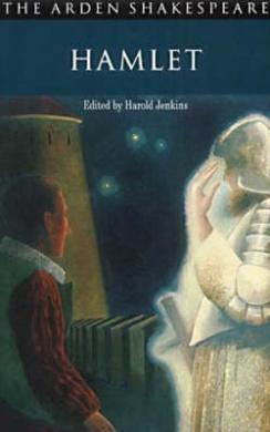 Hamlet - Arden Shakespeare: Second Series - Paperback