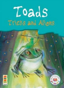 Bookcase - Toads, Tricks And Aliens 5th Class Anthology