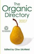 The Organic Directory 2007/8