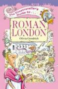 The Timetraveller's Guide to Roman London