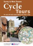 Surrey & West Sussex Cycle Tours