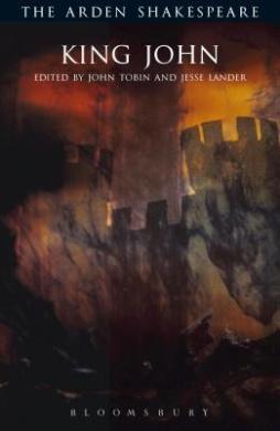 King John: Third Series (The Arden Shakespeare Third Series)