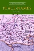 Place-names (Discover Dorset)