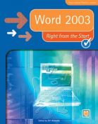 Word 2003 Right from the Start