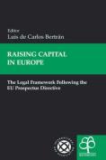 Raising Capital in Europe