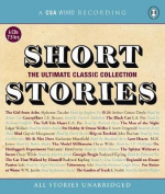 Short Stories [Audio]