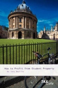 How to Profit from Student Property