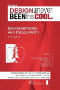 Proceedings of ICED'09, Volume 6, Design Methods and Tools, Part 2