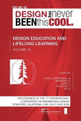 Proceedings of ICED'09, Volume 10, Design Education and Lifelong Learning