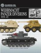 German Wehrmacht Panzer Divisions