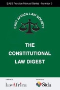 The Constitutional Law Digest