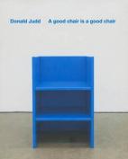 A Good Chair is a Good Chair
