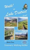 Walk! the Lake District South
