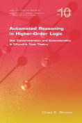 Automated Reasoning in Higher-order Logic