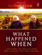 The Time Team Guide to What Happened When