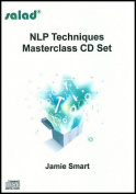 NLP Techniques Masterclass CD Set [With Bonus CD]