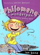 Philomena Wonderpen is a Teeny Weeny Doll