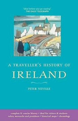 Traveller's History of Ireland (Traveller's History)