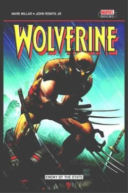 Wolverine: Enemy Of The State: Wolverine #20-32