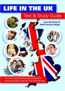 Life in the UK Test and Study Guide