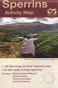 Sperrins (Irish Activity Map)