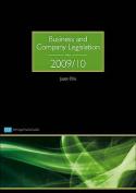 Business and Company Legislation