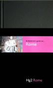 Hg2: A Hedonist's Guide to Rome (Hg2