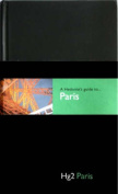 Hg2: A Hedonist's Guide to Paris (Hg2