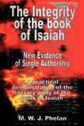 The Integrity of the Book of Isaiah