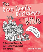 The Crap Family Christmas Bible