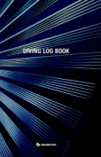 Diving Log Book - Black Steel