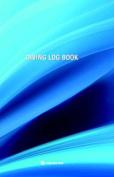 Diving Log Book - Blue Wave