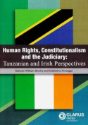 Human Rights, Constitutionalism and the Judiciary