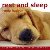 Rest and Sleep [Audio]