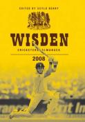 Wisden Cricketers' Almanack 2008