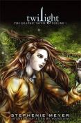Twilight: The Graphic Novel,  Volume 1 (Twilight Saga