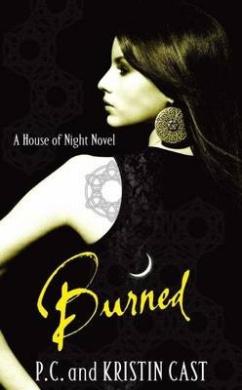 Burned (House of Night)