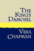The King's Damosel Large Print [Large Print]