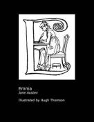 Jane Austen's Emma. Illustrated by Hugh Thomson.