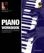 Piano Workbook