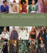 Rowan's Greatest Knits