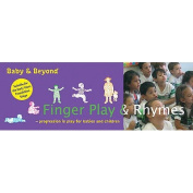 Finger Play and Nursery Rhymes