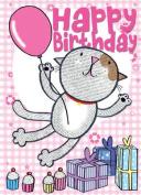 Happy Birthday - Pets
