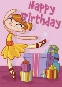 Happy Birthday - Ballet