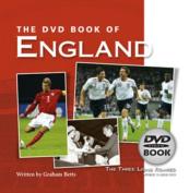 DVD Book of England [Region 2]