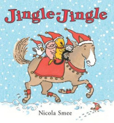 Jingle Jingle [Board book]